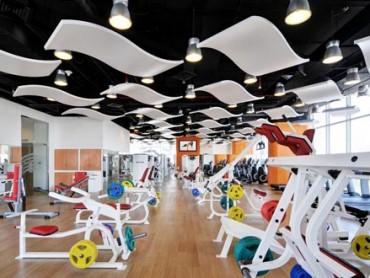 Lifeline Gym featured