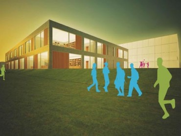 School Caslano featured