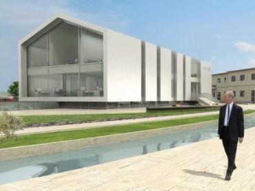 Toscana energia headquarters featured
