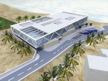 Zirku Island featured